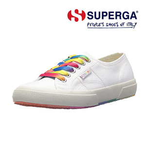 [Superga] 온라인공식 2750-COTW MULTICOLORS OUTSOLE S00DPQ0_901