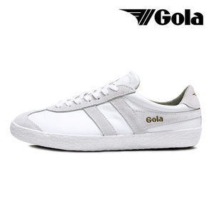 [GOLA CLASSIC] SPECIALIST LEATHER 스니커즈 CMA598WH