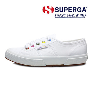 [Superga] 온라인공식 2750-COTW COLORS HEARTS S00DPN0_901
